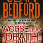 [PDF] [EPUB] Worse Than Death (Anna Southwood Mysteries, #1) Download