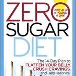 [PDF] [EPUB] Zero Sugar Diet: The 14-Day Plan to Flatten Your Belly, Crush Cravings, and Help Keep You Lean for Life Download