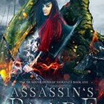 [PDF] [EPUB] Assassin's Blade (Dragonriders of Fiorenza Book 1) Download