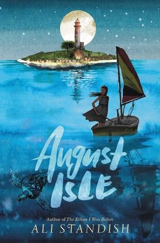 [PDF] [EPUB] August Isle Download by Ali Standish