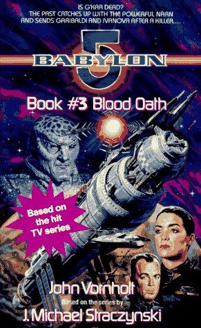 [PDF] [EPUB] Blood Oath Download by John Vornholt