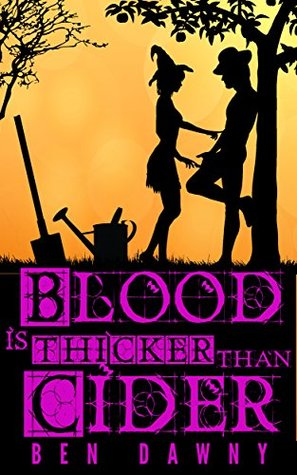 [PDF] [EPUB] Blood is Thicker than Cider (An Albertus Oak Mystery, Book 2) Download by Ben Dawny