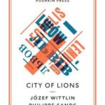 [PDF] [EPUB] City of Lions Download
