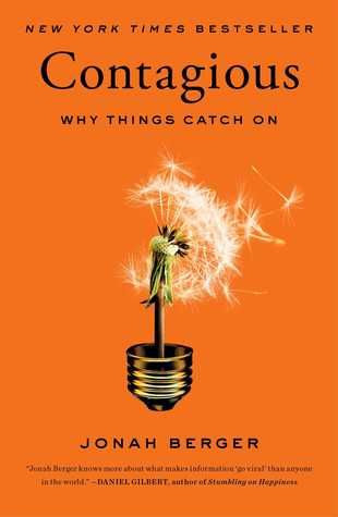 [PDF] [EPUB] Contagious: Why Things Catch On Download by Jonah Berger
