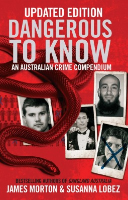 [PDF] [EPUB] Dangerous to Know (Updated Edition) Download by James Morton
