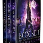 [PDF] [EPUB] Deadly Trades Series Box Set Books #1-3 Download