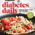 [PDF] [EPUB] Diabetic Living Manage Diabetes: Stress Less with Small Changes, Plus 100 Recipes to Feel Better Now Download