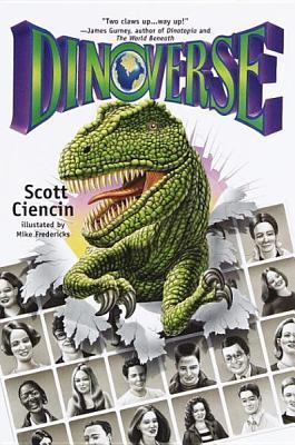 [PDF] [EPUB] Dinoverse Download by Scott Ciencin