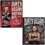 [PDF] [EPUB] Dirty Vegan Another Bite and Dirty Vegan By Matt Pritchard 2 Books Collection Set Download