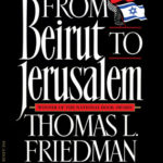 [PDF] [EPUB] From Beirut to Jerusalem Download