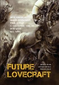[PDF] [EPUB] Future Lovecraft Download by Silvia Moreno-Garcia