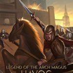 [PDF] [EPUB] Havoc (Legend of the Arch Magus, #4) Download