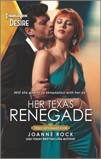 [PDF] [EPUB] Her Texas Renegade (Texas Cattleman's Club: Inheritance #6) Download by Joanne Rock