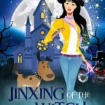 [PDF] [EPUB] Jinxing of the Witch (Crypt Witch Cozy Mystery Series Book 13) Download
