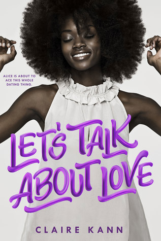 [PDF] [EPUB] Let's Talk About Love Download by Claire Kann