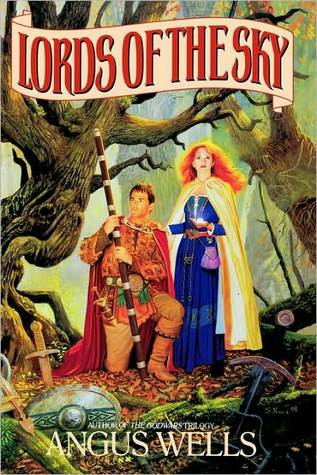 [PDF] [EPUB] Lords of the Sky Download by Angus Wells