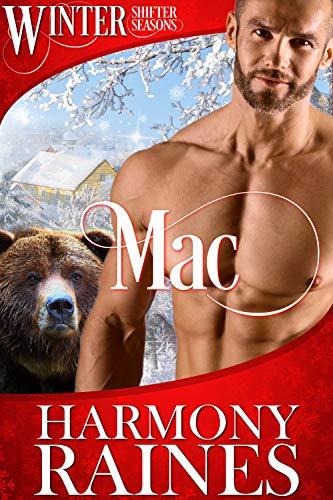 [PDF] [EPUB] Mac (Winter - Shifter Seasons Book 3) Download by Harmony Raines