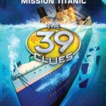 [PDF] [EPUB] Mission Titanic (The 39 Clues: Doublecross, #1) Download