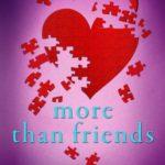 [PDF] [EPUB] More Than Friends (Friends, #2) Download