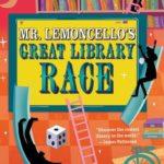 [PDF] [EPUB] Mr. Lemoncello's Great Library Race (Mr. Lemoncello's Library, #3) Download