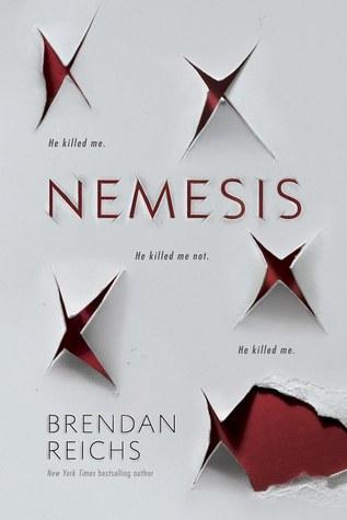 [PDF] [EPUB] Nemesis (Project Nemesis, #1) Download by Brendan Reichs