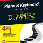 [PDF] [EPUB] Piano and Keyboard All-In-One for Dummies Download