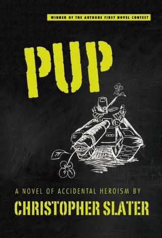 [PDF] [EPUB] Pup Download by Christopher Slater