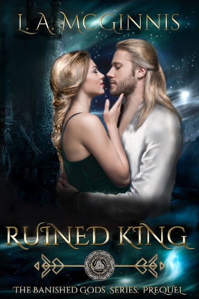 [PDF] [EPUB] Ruined King (The Banished Gods #0.5) Download by L.A. McGinnis