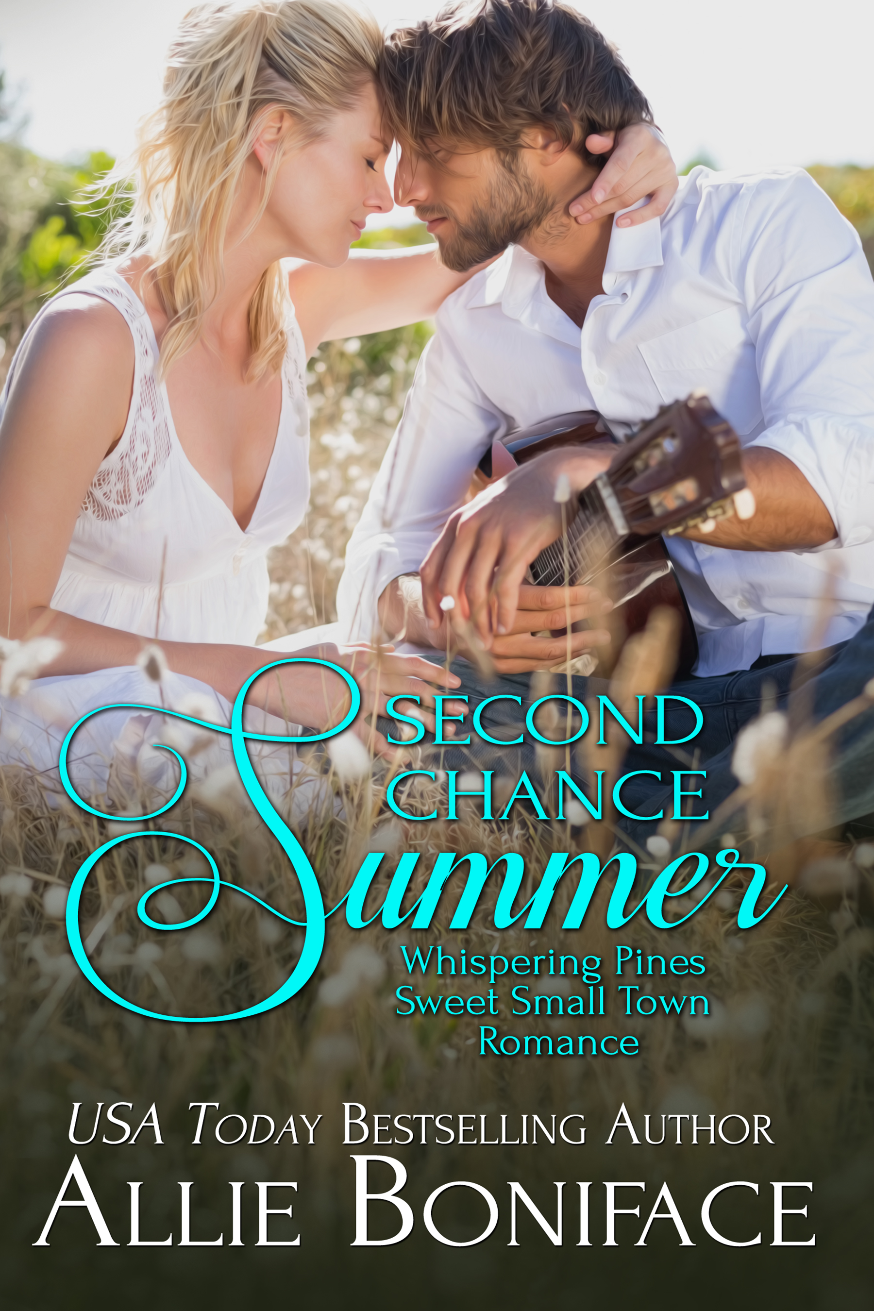 [PDF] [EPUB] Second Chance Summer Download by Allie Boniface