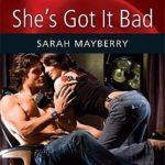 [PDF] [EPUB] She's Got It Bad Download