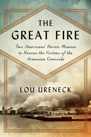 [PDF] [EPUB] Smyrna, September 1922: One American's Mission to Rescue Victims of the 20th Century's First Genocide Download by Lou Ureneck
