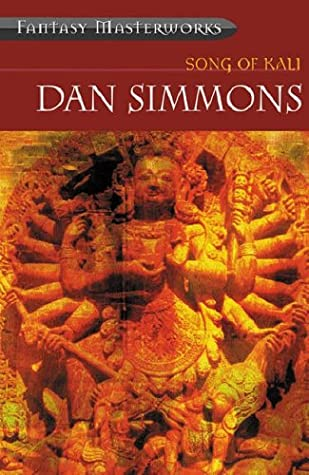 [PDF] [EPUB] Song of Kali Download by Dan Simmons