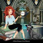 [PDF] [EPUB] The Case of the Strange Society (A Katy Kramer Cozy Mystery #4) Download