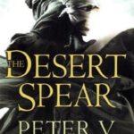 [PDF] [EPUB] The Desert Spear (Demon Cycle, #2) Download