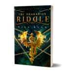 [PDF] [EPUB] The Drakarion Riddle Download