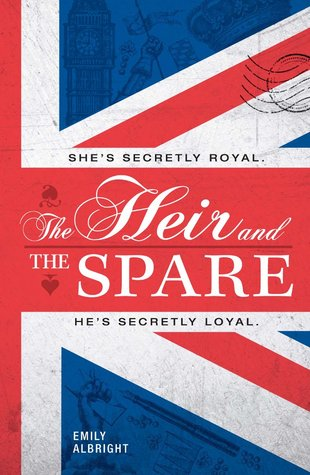 [PDF] [EPUB] The Heir and the Spare Download by Emily Albright