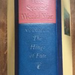 [PDF] [EPUB] The Hinge of Fate (The Second World War, #4) Download