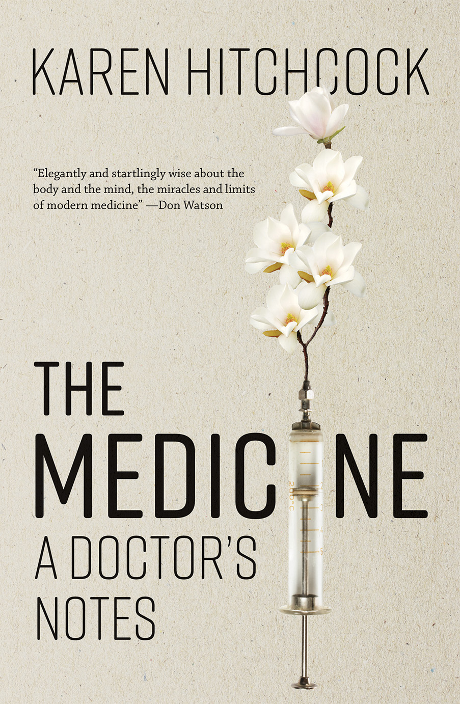 [PDF] [EPUB] The Medicine Download by Karen Hitchcock