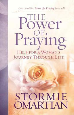 [PDF] [EPUB] The Power of Praying(r): Help for a Woman's Journey Through Life Download by Stormie Omartian