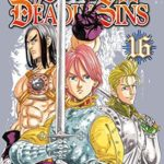 [PDF] [EPUB] The Seven Deadly Sins, Vol. 16 Download
