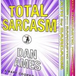 [PDF] [EPUB] Total Sarcasm (Mary Cooper Mysteries, #1-3) Download
