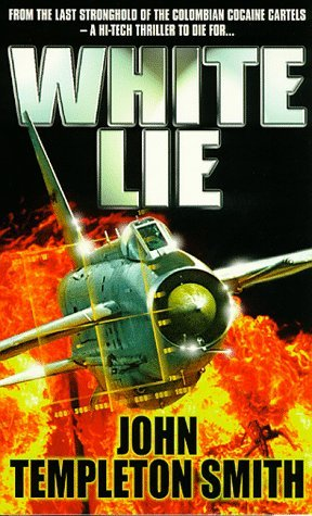 [PDF] [EPUB] White Lie (John Winter #1) Download by John Templeton Smith