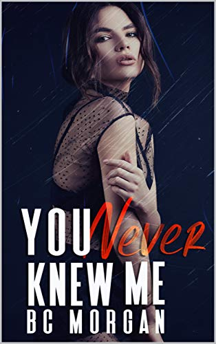 [PDF] [EPUB] You Never Knew Me (The Never #1) Download by B.C. Morgan