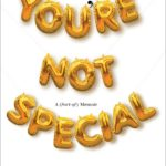 [PDF] [EPUB] You're Not Special Download