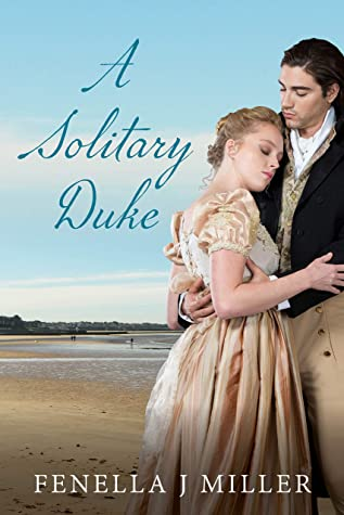 [PDF] [EPUB] A Solitary Duke Download by Fenella J Miller