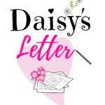 [PDF] [EPUB] Aunt Daisy's Letter Download