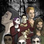 [PDF] [EPUB] Blood of the Dragon (Relic Hunters) Download