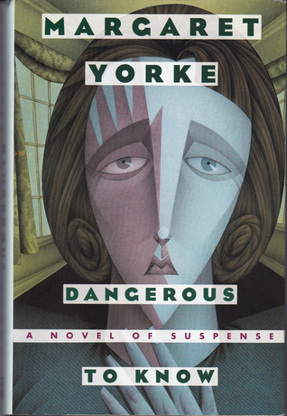 [PDF] [EPUB] Dangerous to Know Download by Margaret Yorke