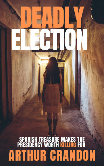 [PDF] [EPUB] Deadly Election (Asian Intrigue #1) Download by Arthur Crandon