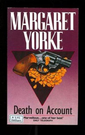 [PDF] [EPUB] Death on Account Download by Margaret Yorke